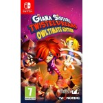 Giana Sisters Twisted Dreams - Owltimate Edition [NSW]