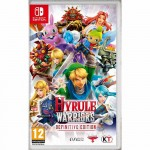 Hyrule Warriors - Definitive Edition [NSW]