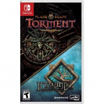 Icewind Dale + Planescape Torment Enhanced Edition [NSW]