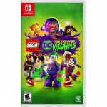 LEGO DC Super-Villains (Супер-Злодеи) [NSW]