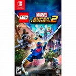 LEGO Marvel Super Heroes 2 [NSW]