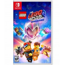 LEGO Movie 2 Videogame [NSW]