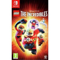 LEGO Суперсемейка (The Incredibles) [NSW]