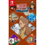 Laytons Mystery Journey Katrielle and the Millionaires Conspiracy - Deluxe Edition [NSW]