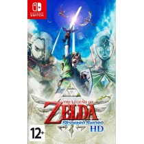 Legend of Zelda Skyward Sword HD [NSW]
