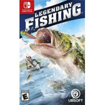 Legendary Fishing [NSW]