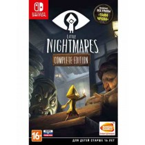 Little Nightmares [NSW]