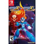 Mega Man X Legacy Collection 1 + 2 [NSW]