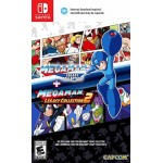 MegaMan Legacy Collection 1 + 2 [NSW]