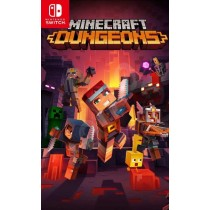 Minecraft Dungeons Hero Edition [NSW]