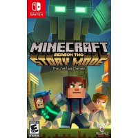 Minecraft Story Mode - Season 2 [NSW]