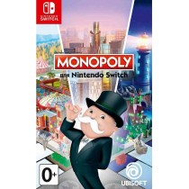 Monopoly (Монополия) [NSW]
