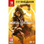Mortal Kombat 11 [NSW]