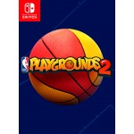 NBA Playgrounds 2 [NSW]