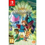 Ni no Kuni Wrath of the White Witch [NSW]