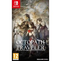 Octopath Traveler [NSW]