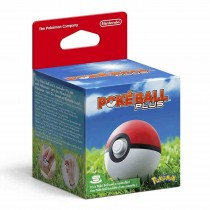 Poke Ball Plus [NSW]