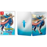 Pokemon Sword Day 1 Edition [NSW]