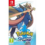 Pokemon Sword [NSW]