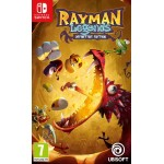Rayman Legends - Definitive Edition [NSW]
