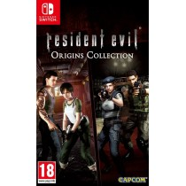 Resident Evil Origins Collection [NSW]