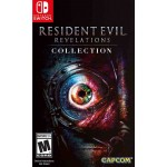 Resident Evil Revelations Collection [NSW]