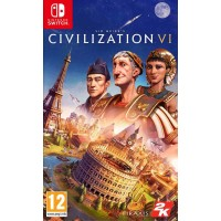 Sid Meiers Civilization VI [NSW]