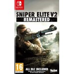 Sniper Elite V2 - Remastered [NSW]