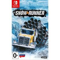 SnowRunner [NSW]