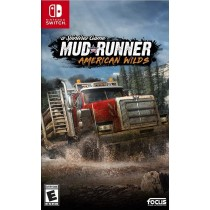 Spintires MudRunner - American Wilds [NSW]