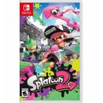 Splatoon 2 [NSW]