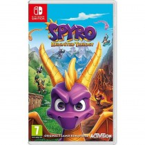 Spyro Reignited Trilogy [NSW]
