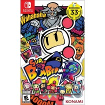 Super Bomberman R [NSW]