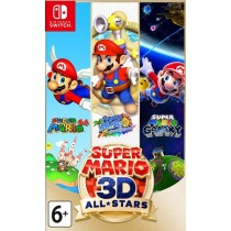 Super Mario 3D All-Stars [NSW]