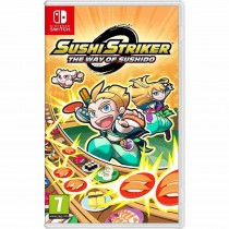 Sushi Striker - The Way of Sushido [NSW]