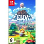 The Legend of Zelda Links Awakening [NSW]
