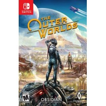 The Outer Worlds [NSW]