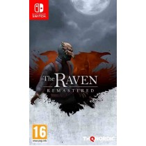 The Raven Remastered [NSW]