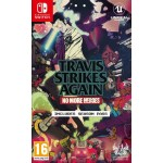 Travis Strikes Again - No More Heroes [NSW]