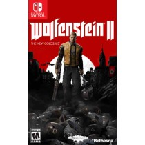 Wolfenstein 2 - The New Colossus [NSW]