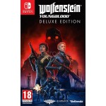 Wolfenstein Youngblood - Deluxe Edition [NSW]