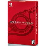 Xenoblade Chronicles - Definitive Edition [NSW]