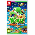 Yoshis Crafted World [NSW]