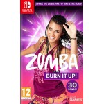 ZUMBA BURN IT UP! [NSW]