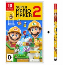 Super Mario Maker 2 [NSW]
