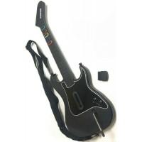 Guitar Hero Беспроводной контроллер-гитара [PS2]