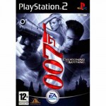 James Bond 007 - Everything or Nothing [PS2]