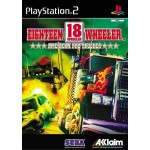 18 Wheeler - American Pro Trucker [PS2]