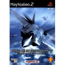 Ace Combat Distant Thunder [PS2]