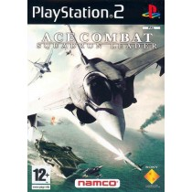 Ace Combat Squadron Leader [PS2]